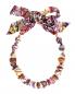Ожерелье из шелка с узором Etro  –  Общий вид