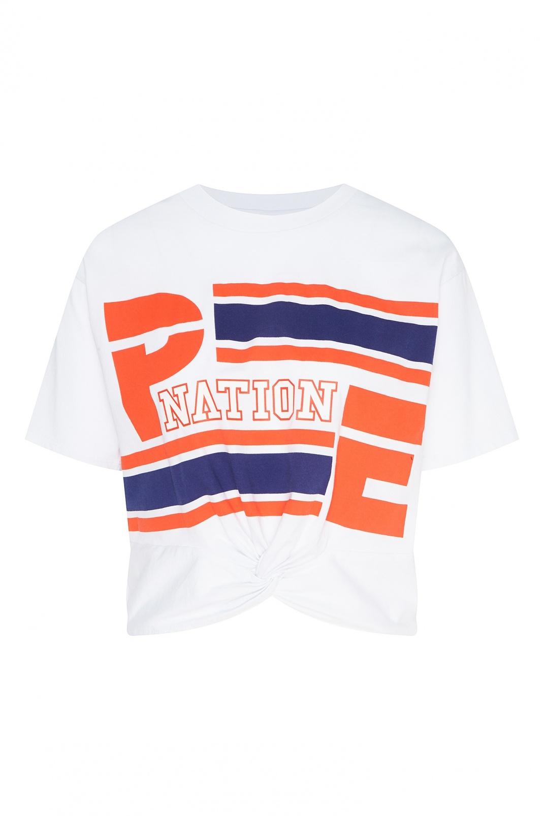 Футболка P.E NATION  –  Общий вид