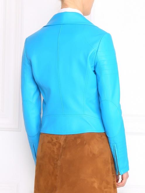 Куртка из кожи - Общий вид