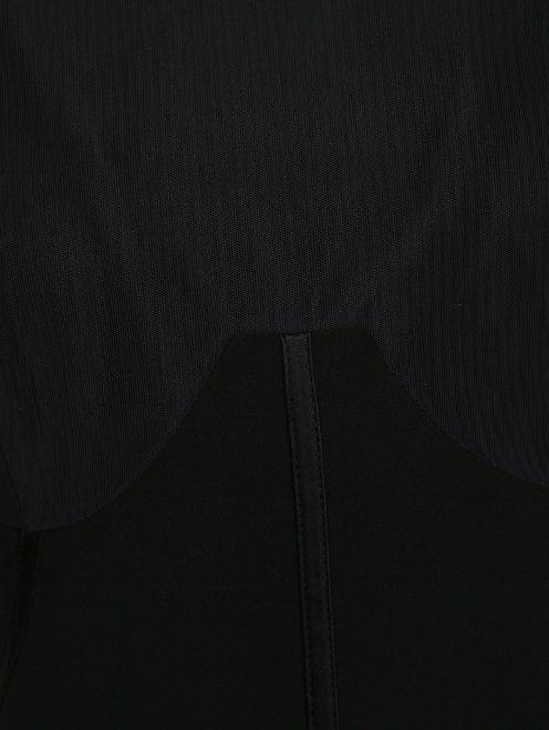 Платье-футляр - Деталь1