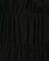 Платье-миди на резинке с защипами Sonia Rykiel  –  Деталь