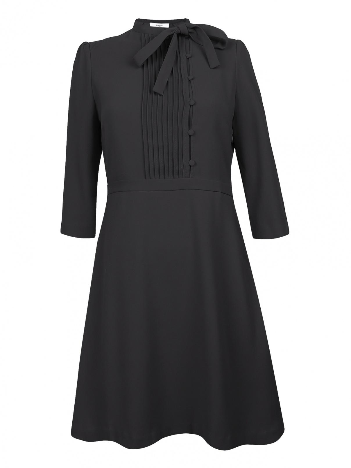 Платье-мини с рукавами 3/4 Suncoo  –  Общий вид
