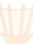 Трусы из шелка с высокой посадкой La Perla  –  Деталь