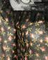 Блуза из шелка с цветочным узором и кружевной отделкой Philosophy Di Lorenzo Serafini  –  Деталь