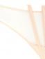 Трусы из шелка с высокой посадкой La Perla  –  Деталь1