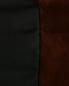 """Жилет из меха норки с узором """"горох"""" Yves Salomon  –  Деталь2"""