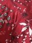 Платье с драпировкой под пояс Max Mara  –  Деталь1