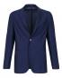Пиджак из тонкой шерсти Corneliani ID  –  Общий вид