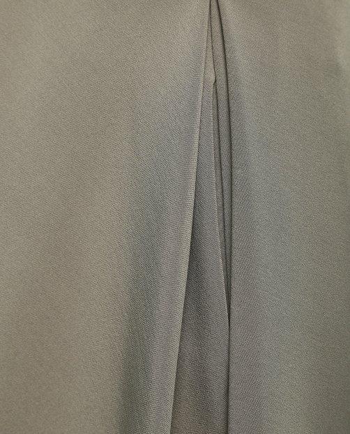 Юбка миди - Общий вид