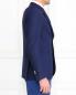 Пиджак из тонкой шерсти Corneliani ID  –  Модель Верх-Низ2