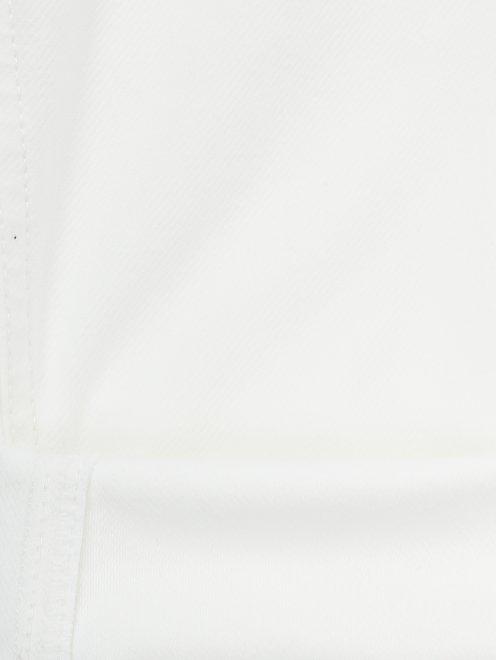 Джеггинсы на резинке - Деталь2