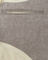 Пиджак из шелка и шерсти Borrelli  –  Деталь2