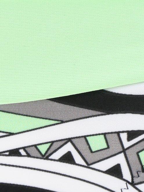 Купальник низ - Деталь