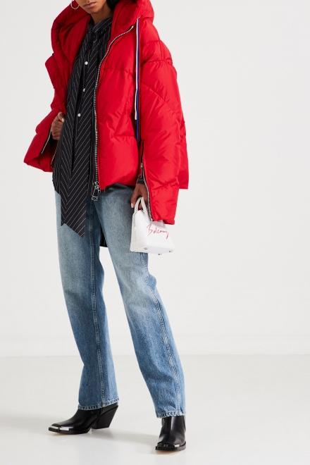 Куртка - 528382 Куртка Модель Верх-Низ