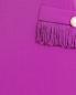 Платье-футляр с декоративной бахромой Moschino Boutique  –  Деталь