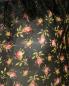 Блуза из шелка с цветочным узором и кружевной отделкой Philosophy Di Lorenzo Serafini  –  Деталь1