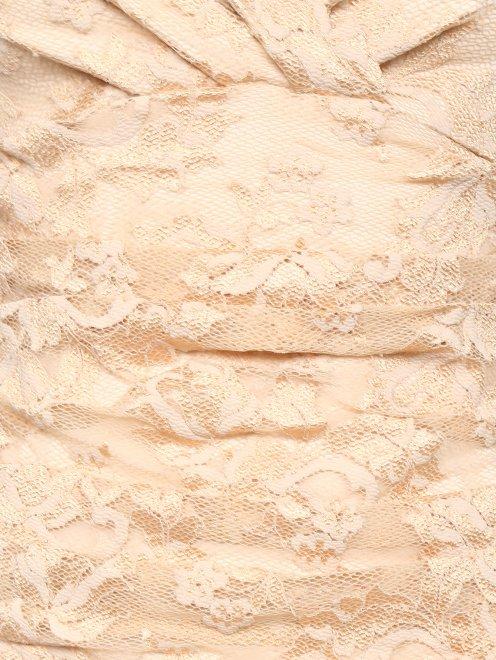 Платье - Деталь