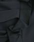 Платье-футляр с драпировкой Max Mara  –  Деталь